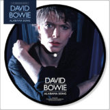 "Bowie, David: Alabama Song [7"" picture disc]"