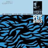 La Roca, Pete: Basra [LP]