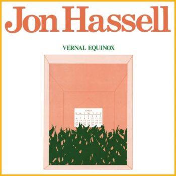 Hassell, Jon: Vernal Equinox [LP]