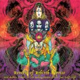 Acid Mothers Temple & The Melting Paradise UFO: Reverse of Rebirth Reprise [CD]