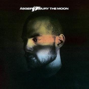 Ásgeir: Bury The Moon [CD]