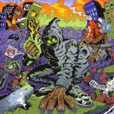 Curry & Kenny Beats, Denzel: Unlocked [CD]