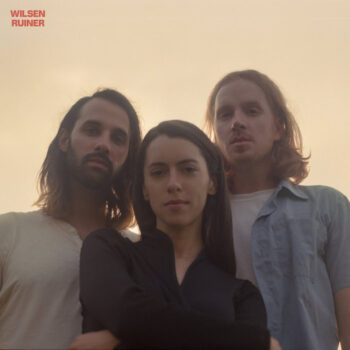 Wilsen: Ruiner [CD]