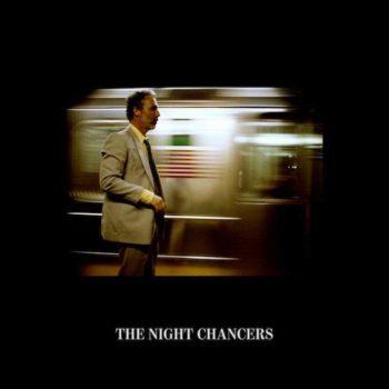 Dury, Baxter: The Night Chancers [CD]