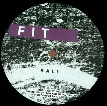 "Marcus Mixx / FIT: Salute The Noize With A Laugh / Kali [12""]"