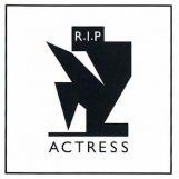 Actress: R.I.P. [2xLP]
