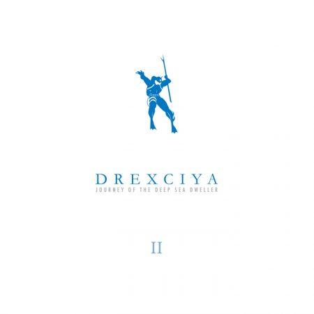 Drexciya: Journey Of The Deep Sea Dweller II [2xLP]