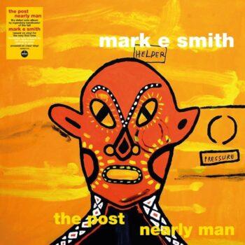 Smith, Mark E.: The Post Nearly Man [LP transparent]