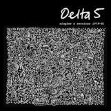Delta 5: Singles & Sessions 1979-81 [LP coloré]