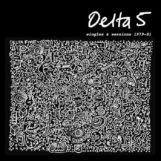 Delta 5: Singles & Sessions 1979-81 [LP coloré]