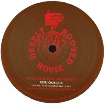 "Chandler, Kerri: Back to the Raw [12""]"