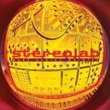 Stereolab: Mars Audiac Quintet [3xLP transparents]