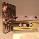 Masker: Wizards Of Mars [Cassette]