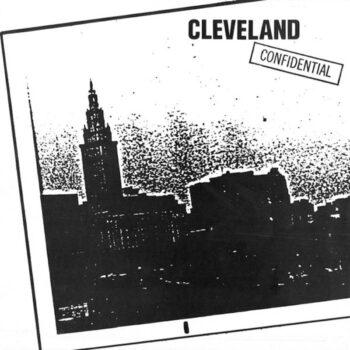 variés: Cleveland Confidential [LP]