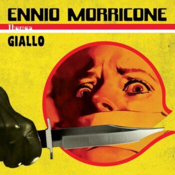 Morricone, Ennio: Themes: Giallo [2xLP colorés 180g]