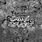 Nightmares On Wax: Smoker's Delight – édition 25e anniversaire [2xLP colorés]