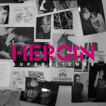 "Superpitcher: Heroin [12""]"