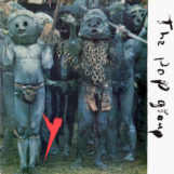 Pop Group, The: Y [CD]