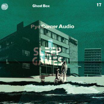 Pye Corner Audio: Sleep Games [LP]