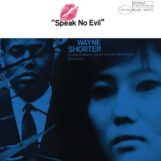 Shorter, Wayne: Speak No Evil — édition Blue Note Classic Vinyl [LP]