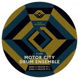 "Motor City Drum Ensemble: Send A Prayer EP [12""]"