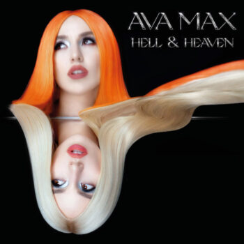 Ava Max: Heaven & Hell [LP coloré]