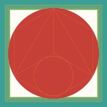 Somei Satoh: Emerald Tablet / Echoes [LP]