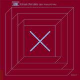 Xenakis, Iannis: GRM Works 1957-1962 [LP]
