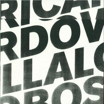 "Villalobos, Ricardo: Dependent And Happy Pt. 4 [12""]"