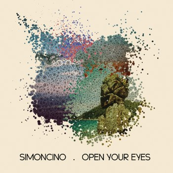 Simoncino: Open Your Eyes [2xLP]
