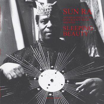 Sun Ra: Sleeping Beauty [LP]