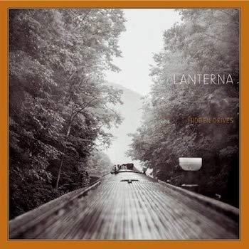 Lanterna: Hidden Drives [LP]