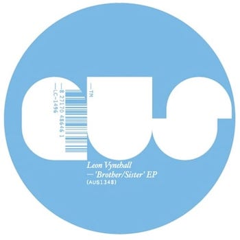 "Vynehall, Leon: Brother / Sister EP [12""]"