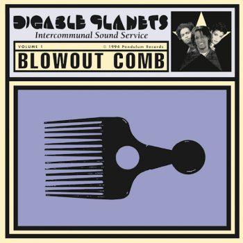 Digable Planets: Blowout Comb [2xLP]