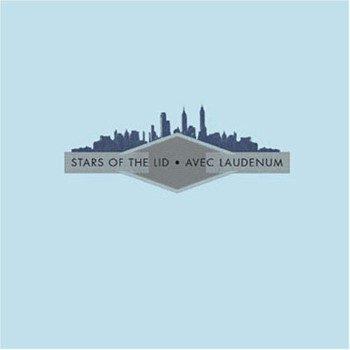 Stars of the Lid: Avec Laudenum [LP]