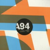 "Mole, The: History of Dates / Lockdown Party - incl. Remix par DJ Sprinkles [12""]"
