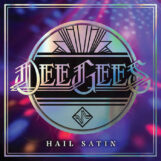Dee Gees (Foo Fighters): Hail Satin (The Disco Album) [LP]