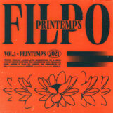 Filpo: Printemps [LP]