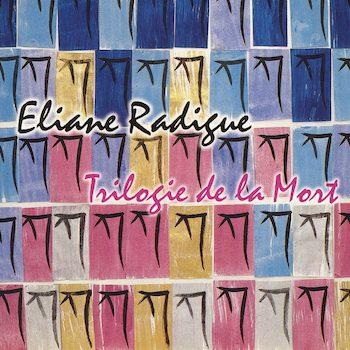 Radigue, Eliane: Trilogie de la mort [3xCD]