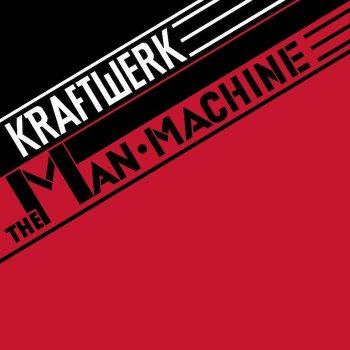 Kraftwerk: The Man-Machine [LP]