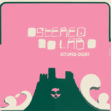 Stereolab: Sound-Dust [3xLP transparents]
