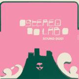 Stereolab: Sound-Dust [3xLP transparents]