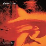 Slowdive: Just For a Day [LP orange 180g]