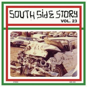 variés: South Side Story Vol. 23 [LP, vinyle coloré]