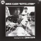 Carn, Doug & Jean: Revelation [LP, vinyle coloré]