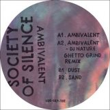 "Society Of Silence: Ambivalent - incl. Remix par DJ Nature [12""]"