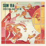 Sun Ra: Discipline 27-II [CD]