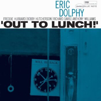 Dolphy, Eric: Out to Lunch [LP]