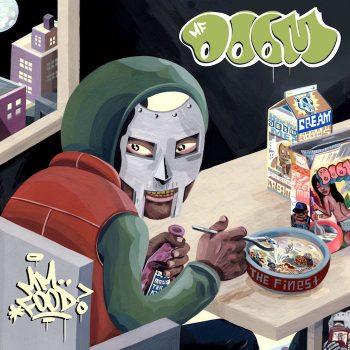 MF Doom: MM...Food [2xLP]