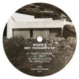 "Route 8: Dry Thoughts [12""]"